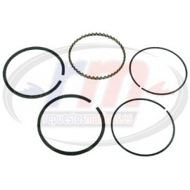 KIT SEGMENTOS AROS PISTON 4.3 39-17464