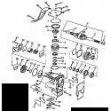 DESPIECE SUPERIOR COBRA 1986-93