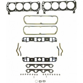 MOTORES 5.8 V8
