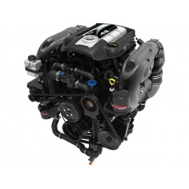 4.3 V6 262 CID
