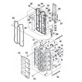 4 TIEMPOS F100(DET/BET) F80(CED/BET) F115(AET/TJR/A)
